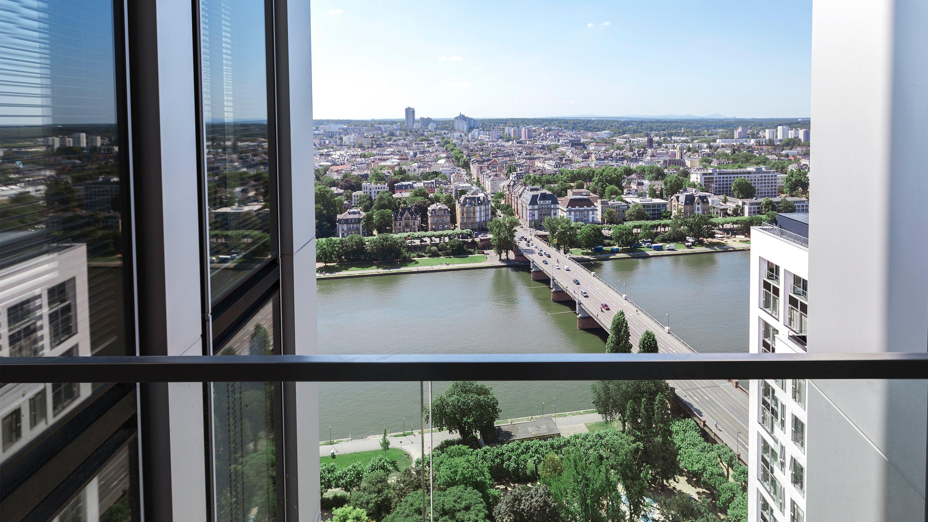 Ausblick Frankfurt Winx