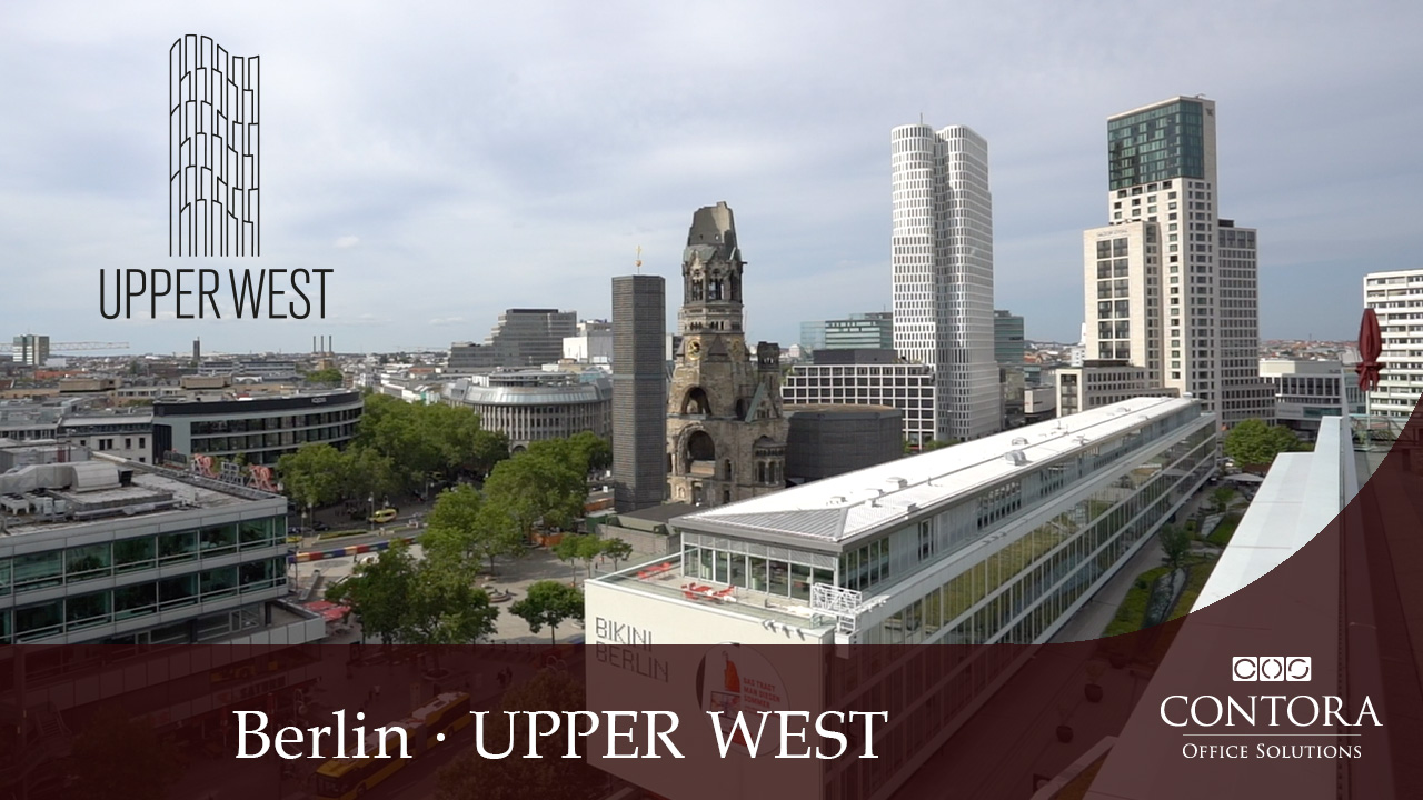 UPPER-WEST-Berlin