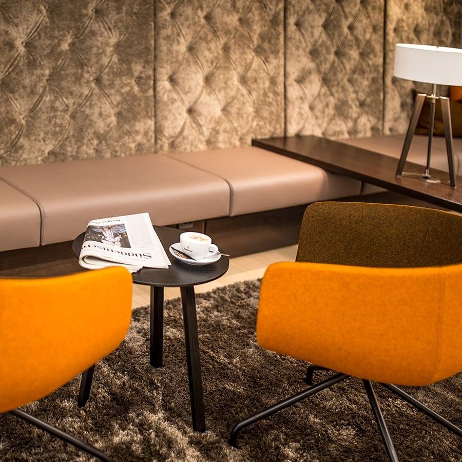 CONTORA Hamburg Lounge