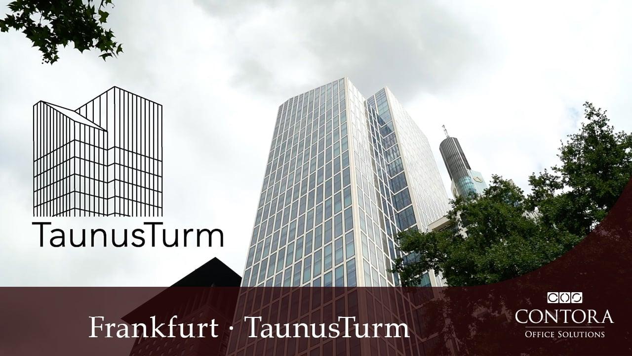 FTT-Taunusturm-Frankfurt