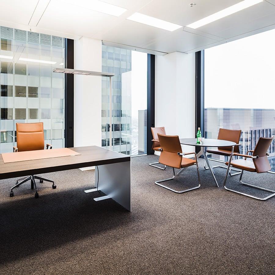Büros Frankfurt TaunusTurm