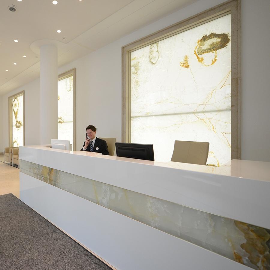 CONTORA Büro mieten München