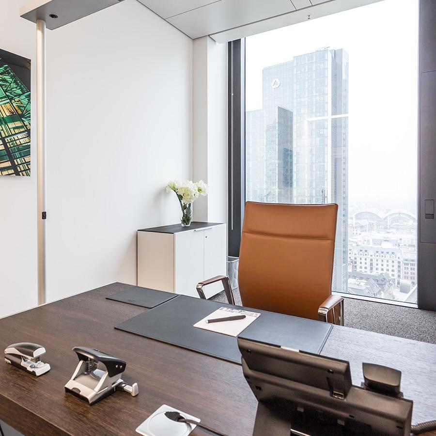 CONTORA Offices Bürolösungen