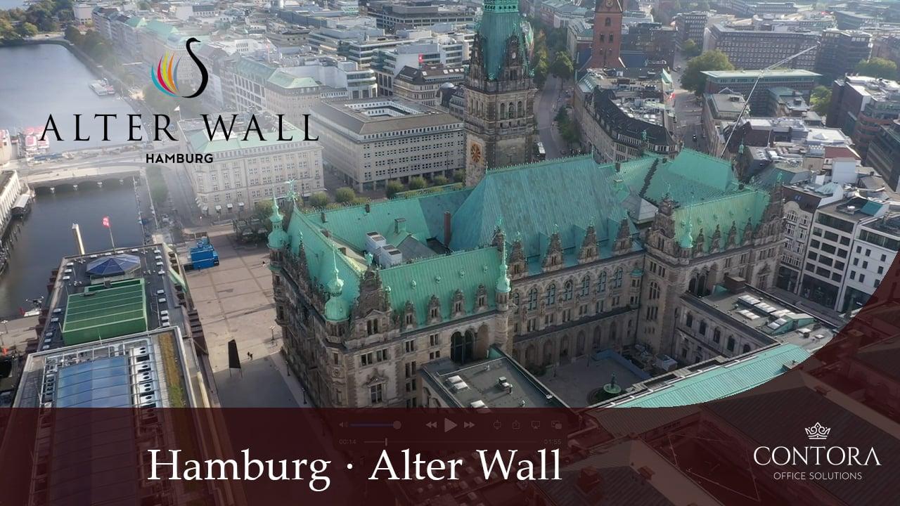 HAW-AlterWall-Hamburg