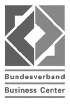 Bundesverband Business Center e.V. Logo