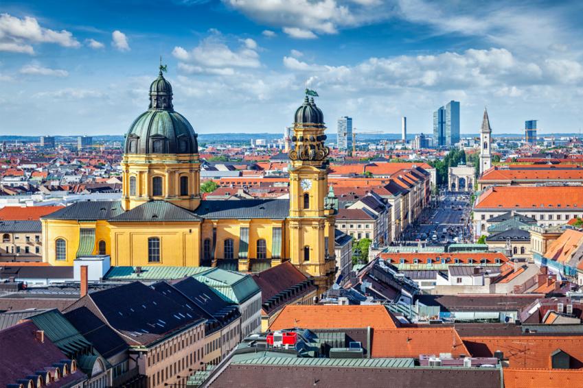 münchen-view