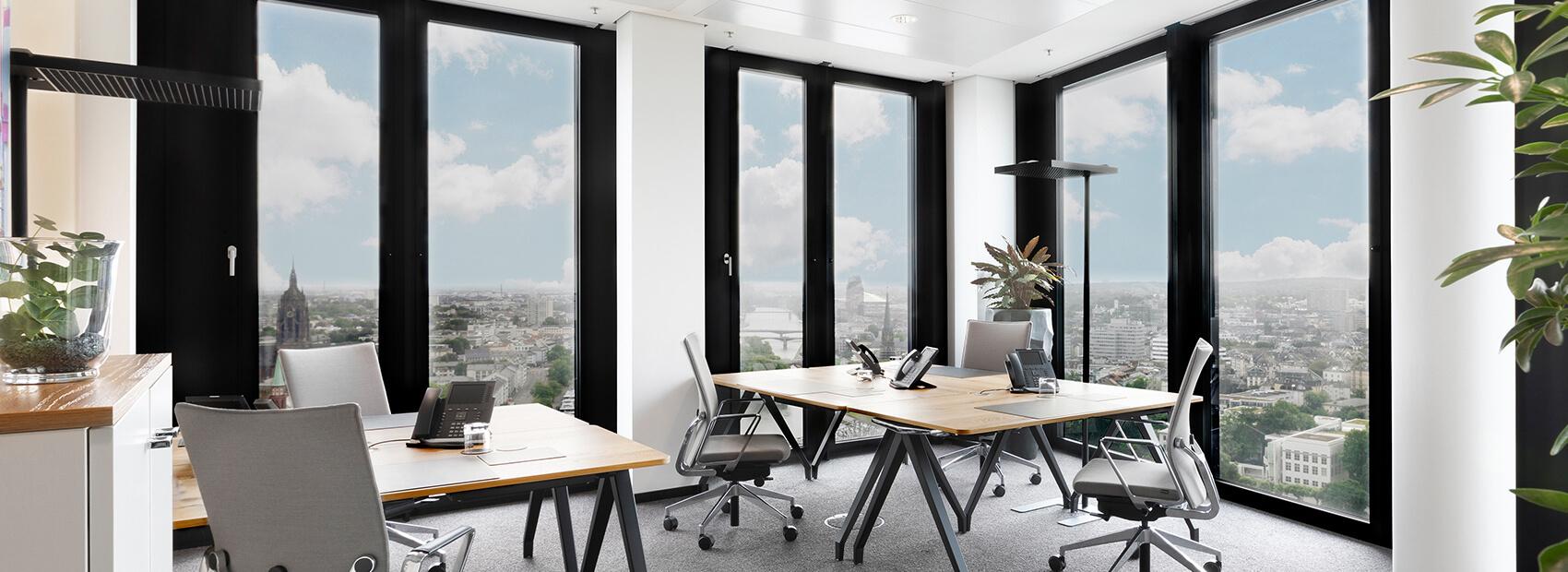Corporate Office im Office Center